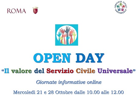 openday romacapitale
